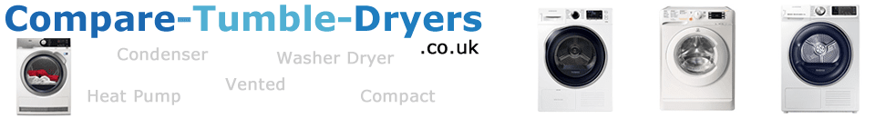 Compare prices heat pump condenser vented integrated slim depth tumble dryers washer dryers