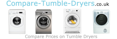 Compare Tumble Dryers – Prices & Availability